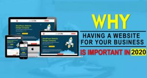 Read more about the article 10 Reasons Why You Need a Website for Your Business in 2021