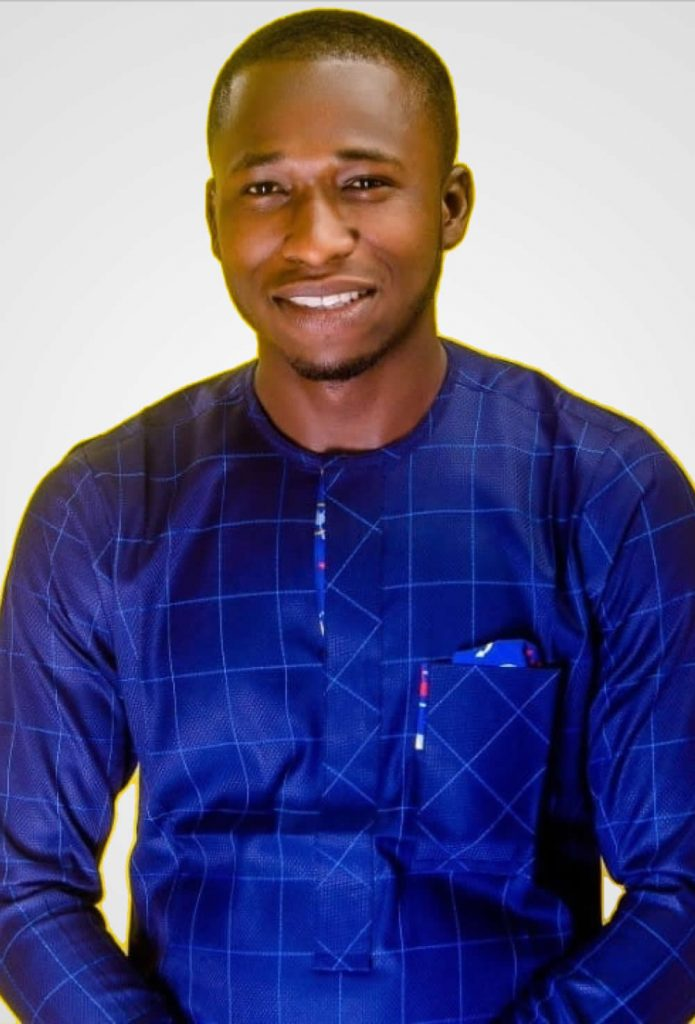 Adediji Adeyemi - Project Manager-HR at Techlevels