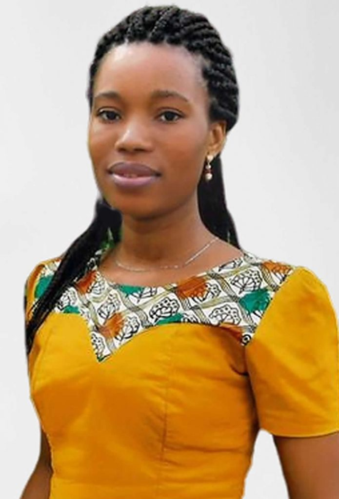 Adenike Omotan - Customer Experience Manager at Techlevels