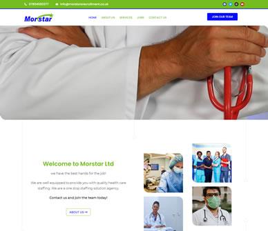 Morstars Recruitment UK