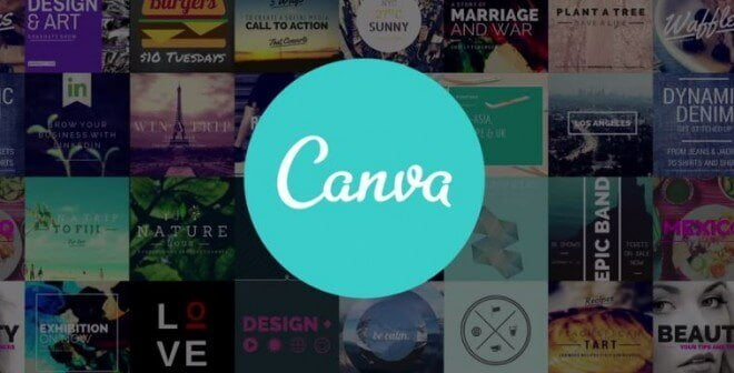 Learn Canva Graphic
