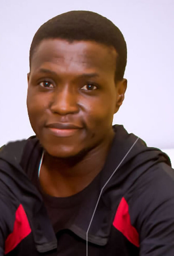 Omowele James - Training Manager Creative Director Techlevels